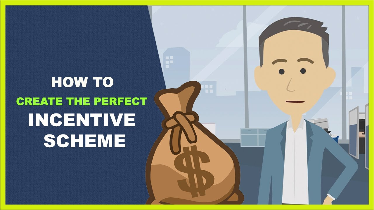 How to keep employees engaged with the perfect incentive scheme!