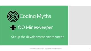 2 Java OO Tarlası - Giriş - geliştirme ortamı kurma