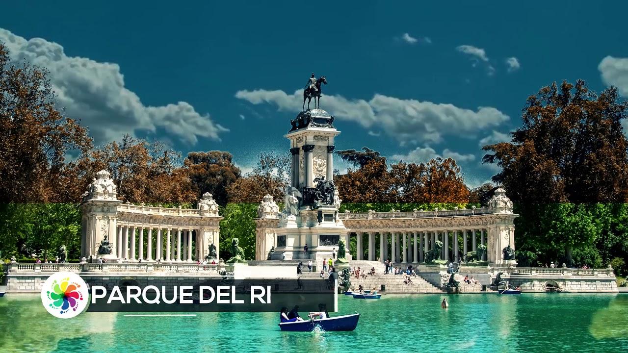 Madrid Gezilecek Yerler Listesi | En Popüler 15 Yer! (Gezipgordum.com)
