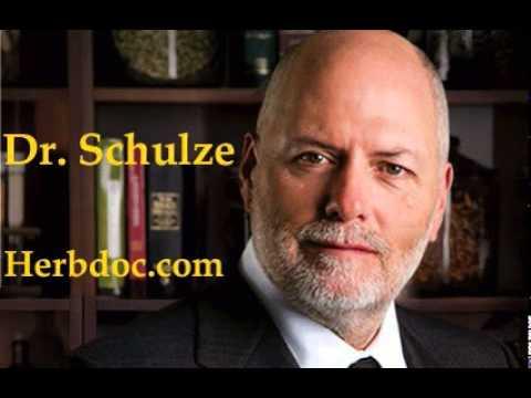 Dr Richard Schulze - All About The Bowel