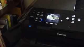 Chromebook cloudprint Canon printer offline FIX
