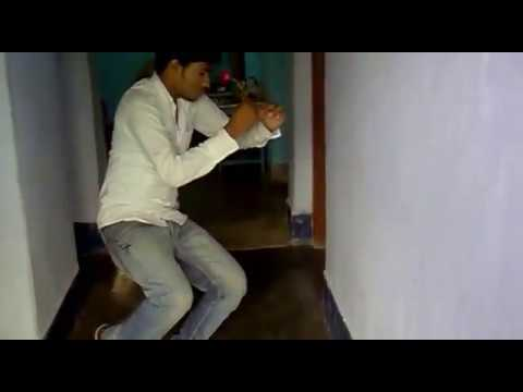 Raghav Crockroax proposed bipasha bashu in Slow Motion by sachin soni