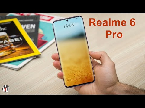 Realme 6 Pro Release Date, Official Video, Price, Penta Camera, Specs, Features, Trailer,Launch Date