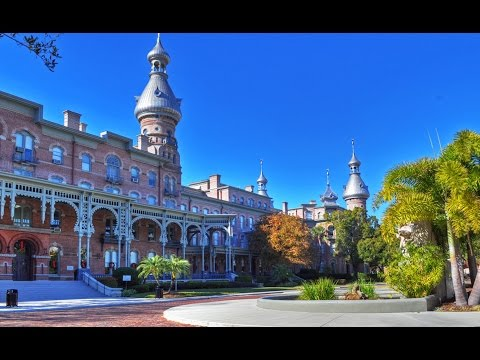 University of Tampa ranked the best college in the US!