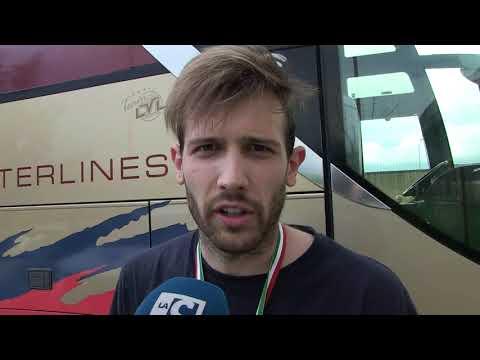 Interviste Corsi Saracco Idda Okereke baclet