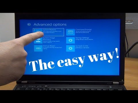 how-to-enter-and-use-automatic-repair-mode-on-windows-10---the-easy-way!