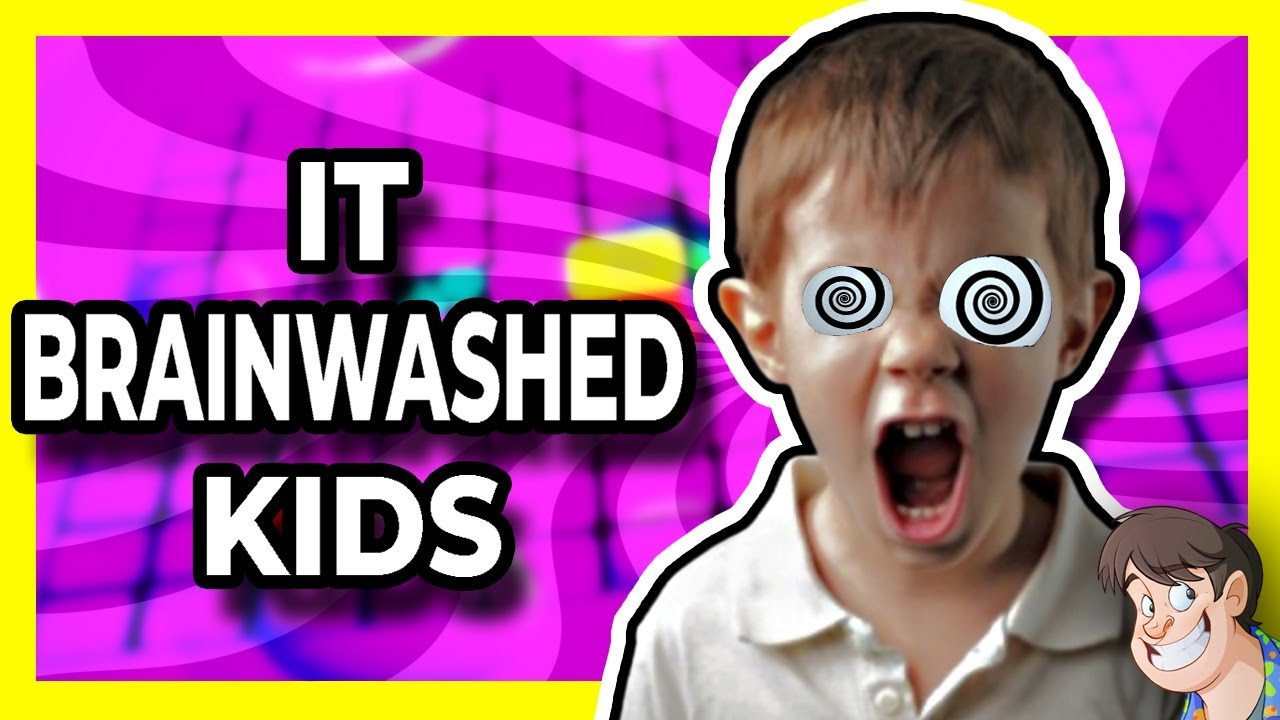 "The Game that ""Brainwashed"" Kids (That the Press Tried to Ban with Lies)