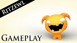 Chompy Chomp Chomp Gameplay PC HD - No Commentary