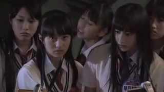 2010.8公開  ももいろクローバー初主演映画「シロメ」予告篇