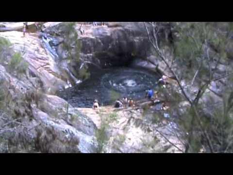 Mumbulla Falls, Bega Valley, NSW Australia