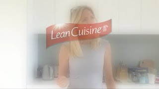 Lean Cuisine Sketch