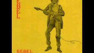 Creation Rebel - Rebel Vibration
