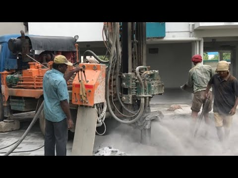 Borewell/Borewell Drilling/Borewell High Power Drilling/Borewell Contractor/Borewell chennai