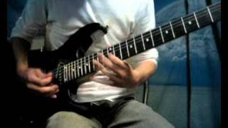 Nightshade Illusions - Mozart (Greensleeves) Guitar