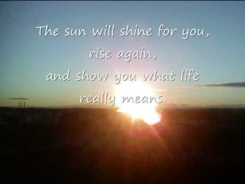 Jeff Lynne's ELO - The Sun Will Shine On You Lyrics ...