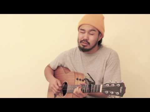 MICHAEL CARREON - Simple Things(acoustic Live)