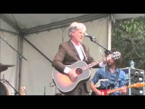 Tim Finn - Music In The Park (Full Concert)