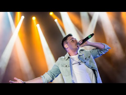 Shade - Bene Ma Non Benissimo | live @ Festival Show Jesolo (VE)