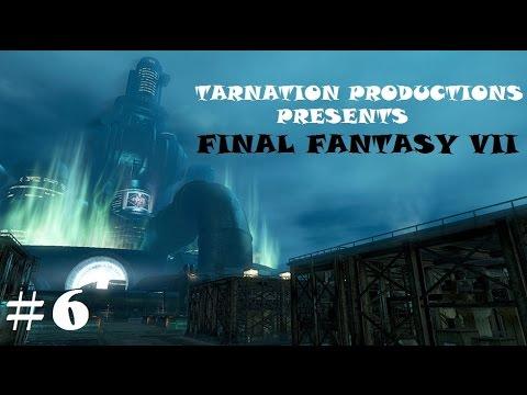 Final Fantasy VII Episode 6 - Corneo's Folly