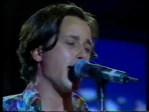 Diesel - Chill Pill - Live 1996