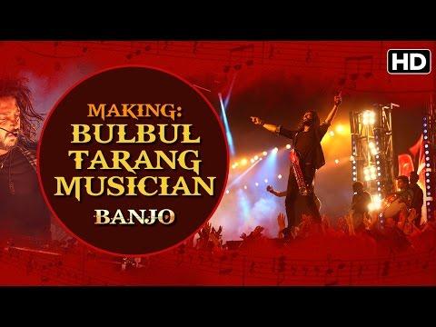 The Story Of Bulbul Tarang a.k.a. Banjo