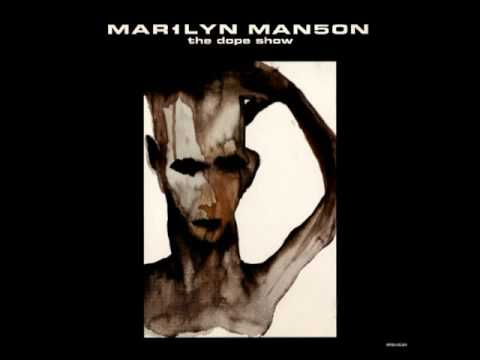 Marilyn Manson  Apple of Sodom   The Dope Show Single