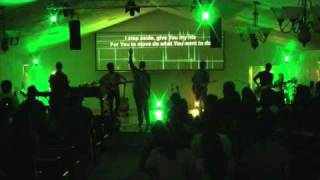 Undone - You Deserve (Hillsong United)