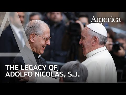 Remembering Fr. Adolfo Nicolás, S.J.: A Conversation with Fr. James Grummer, S.J. | Behind the Story
