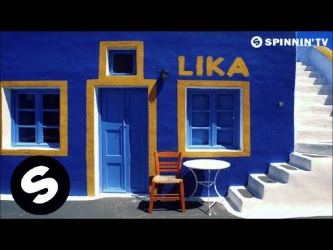 Lika - Coturo (HD Cover Art)