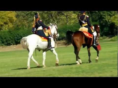 61 Cavalry parade ceremony spectacular-7 march 2013