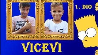 MECA i ARSLAN - VICEVI