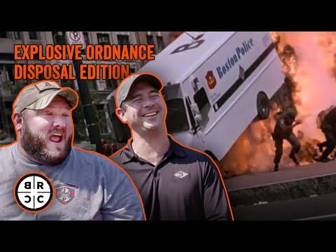 Veterans React To MILITARY Movies EP02