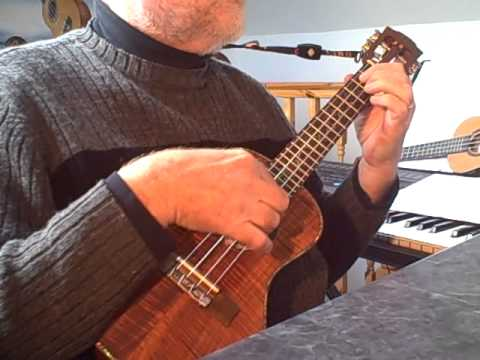music of the night solo fingerstyle ukulele colin tribe on leho concert youtube. Black Bedroom Furniture Sets. Home Design Ideas