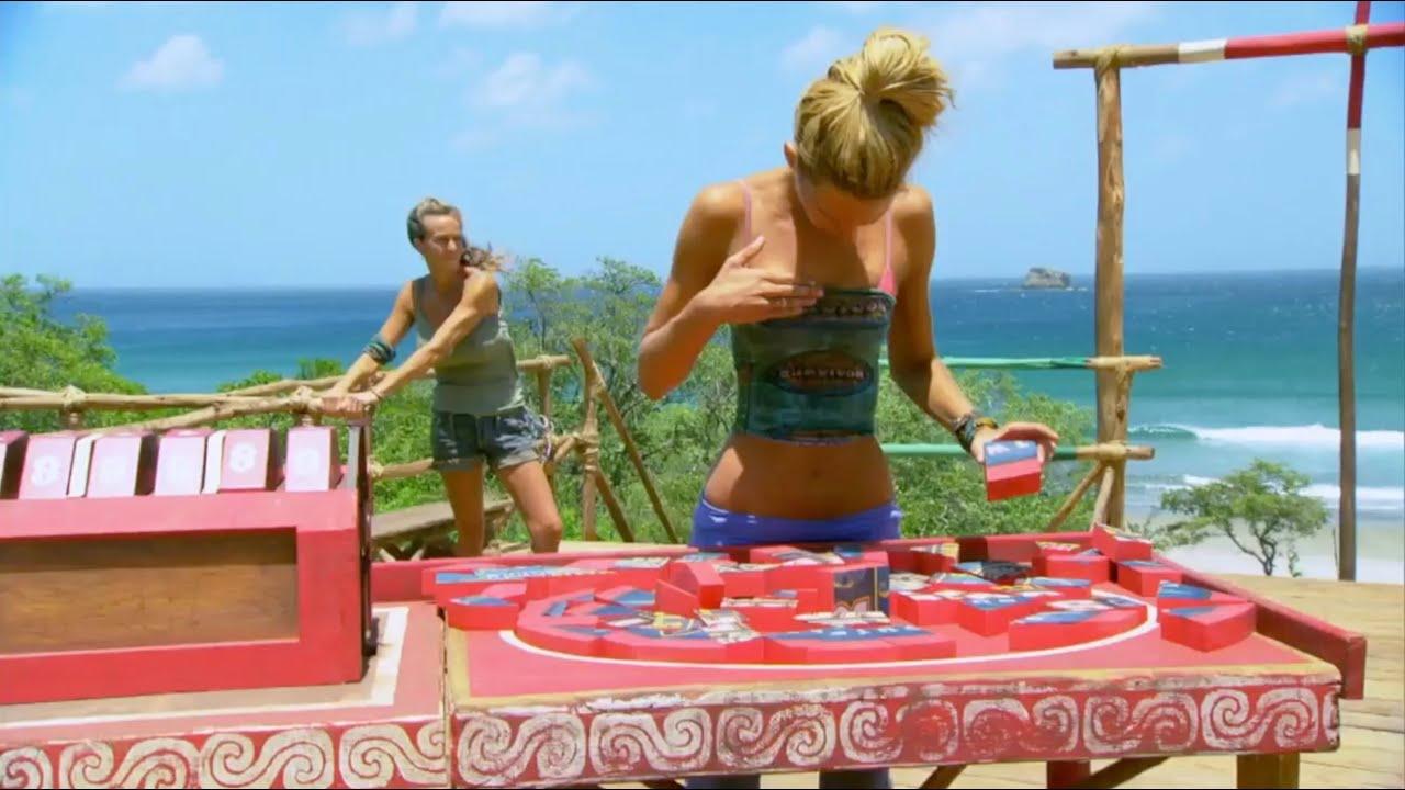Download Survivor: San Juan del Sur (Blood vs. Water), S29E14 - Immunity: Temple of the Dog (Part 3 of 3)