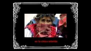 Hazel Dickens - the rebel girl subtitulado