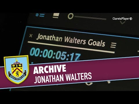 ARCHIVE | Jonathan Walters