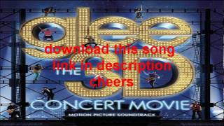 Glee Cast - I Want To Hold Your Hand (Glee The 3D Concert Movie OST)