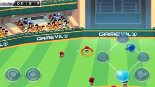 Baseball superstars 2013 MAXED OUT PLAYER EP#1