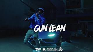 "Russ x Tion Wayne Type Beat - ""Gun Lean"" | UK Drill Instrumental 2019"