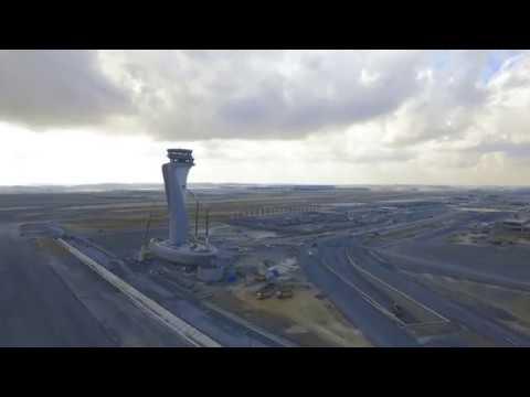 3. Havalimanı Son hali