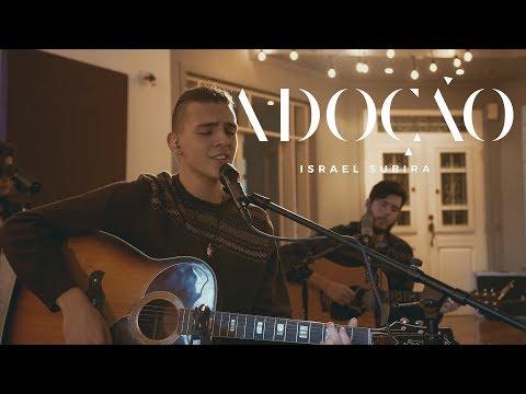 Adoção - Israel Subira (feat. Lissa Subira, Beatriz Hummel, Andre Aquino).