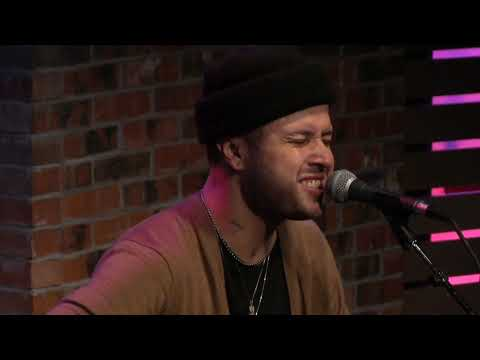 lovelytheband - These Are My Friends [Live In The Lounge]