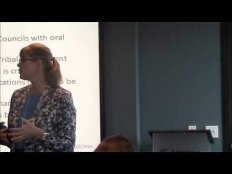 Corporate-Foundation Partnership: Arizona American Indian Oral Health Collaborative