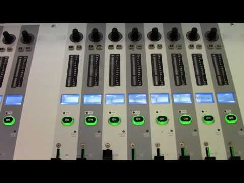 ForTiorI in a live mix (using tracks from