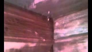 после взрыва(взрыв асбестовой трубы., 2016-01-05T17:27:44.000Z)