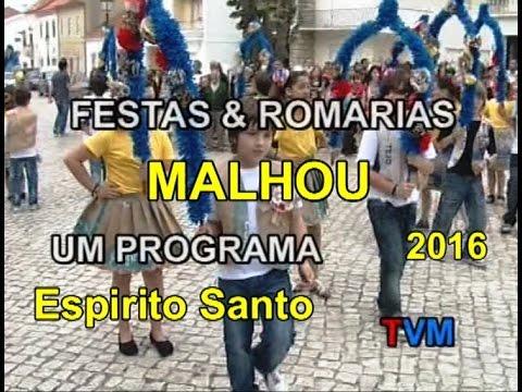 MALHOU - 2016 - F. ESPÍRITO SANTO