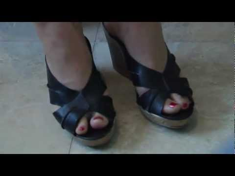 Women And Bunions