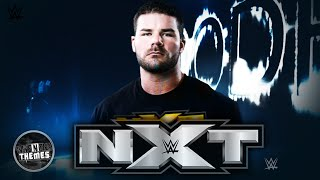 bobby roode new nxt theme song 2016 glorious domination by cfo recording