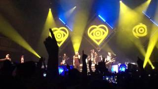 All Time Low - Dear Maria, Count Me In (Live @ Shrine Expo Hall Oct. 23rd 2015)