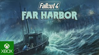 Fallout 4 – Far Harbor Official Trailer
